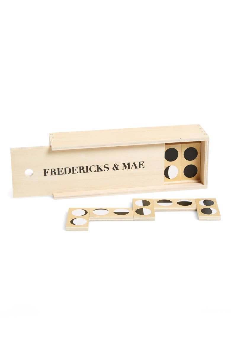 FREDERICKS & MAE Dominoes, Main, color, 001