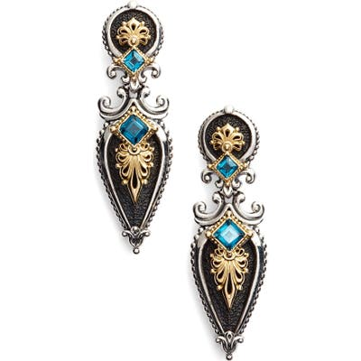 Konstantino Drop Earrings