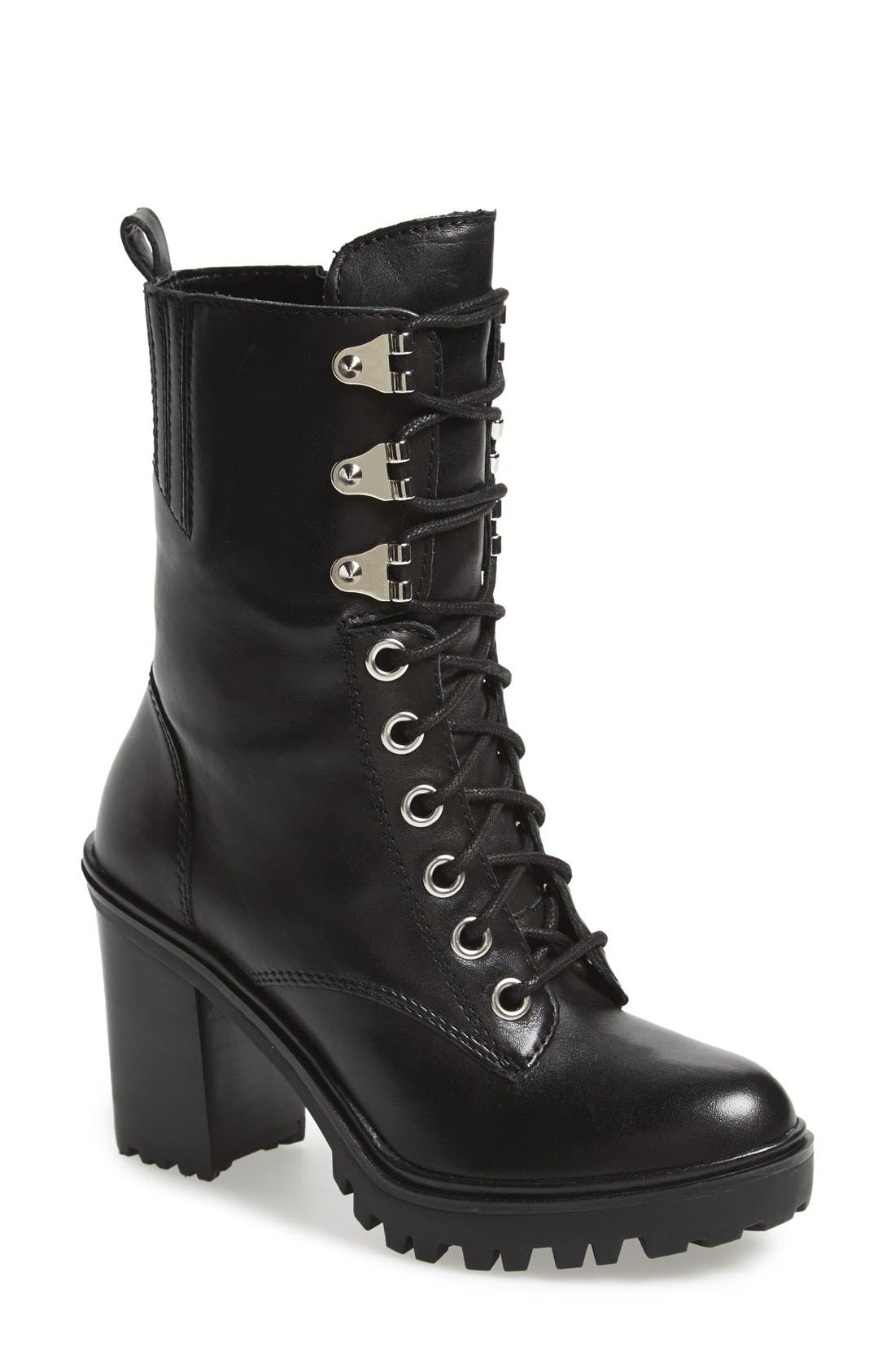 'Gandy' Boot, Main, color, 001