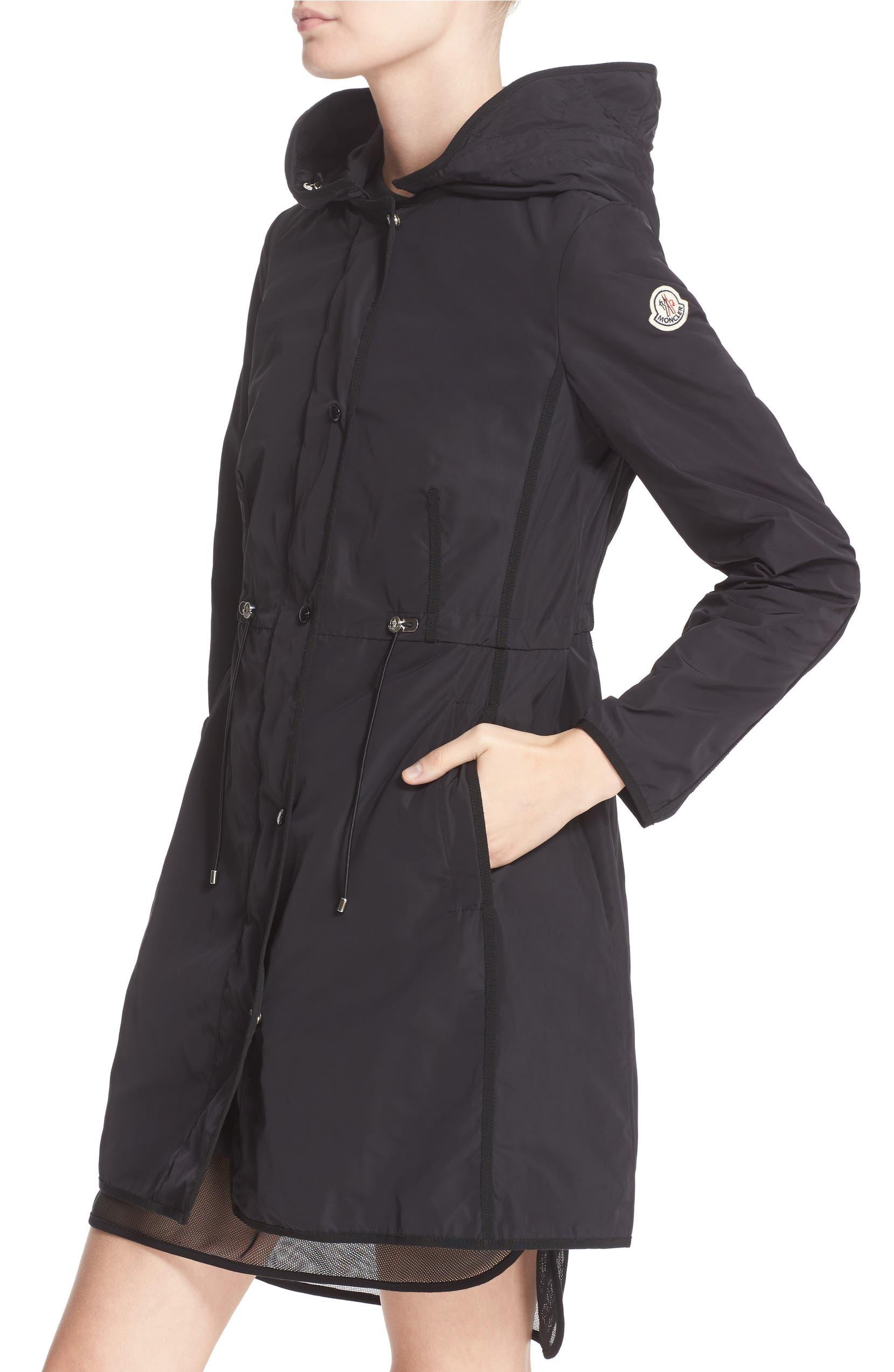 32c68168a Moncler Anthemis Rain Coat   Nordstrom