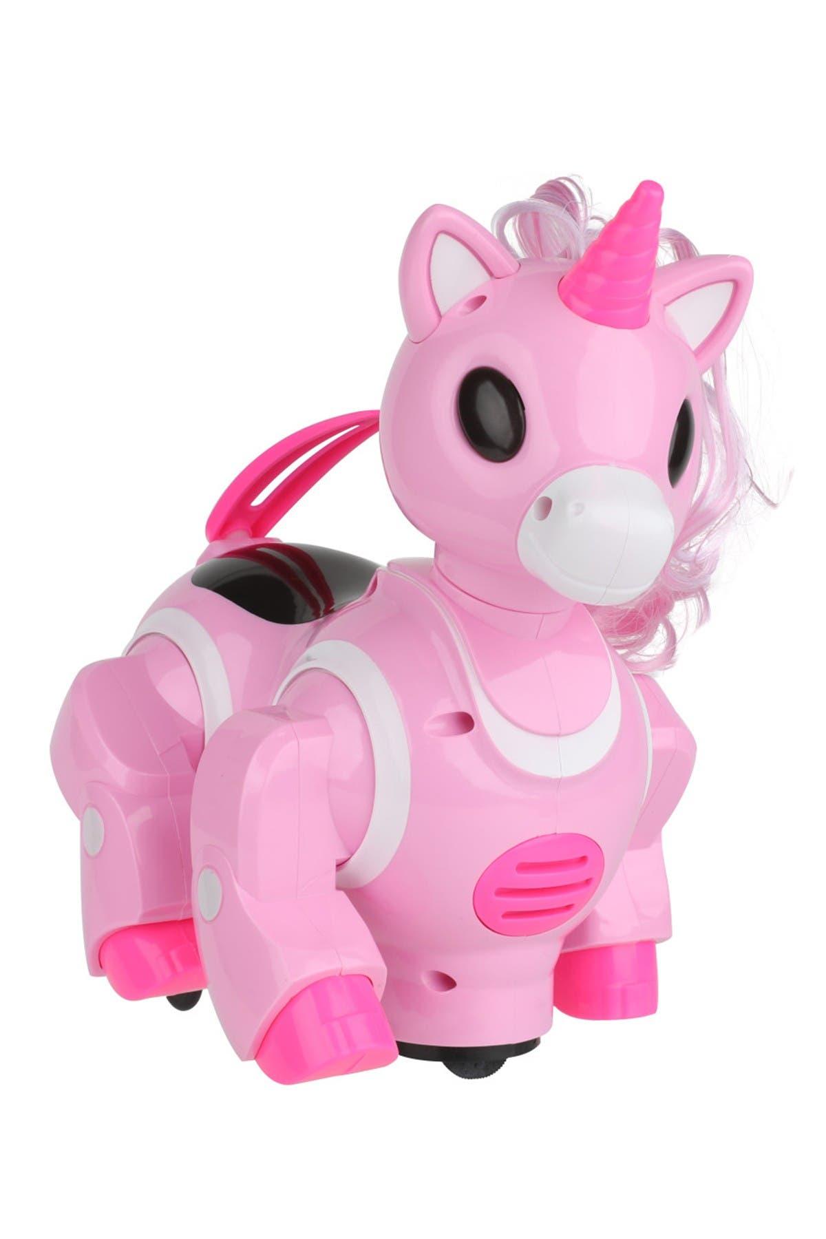 Image of VIVITAR Dancing Robot Unicorn