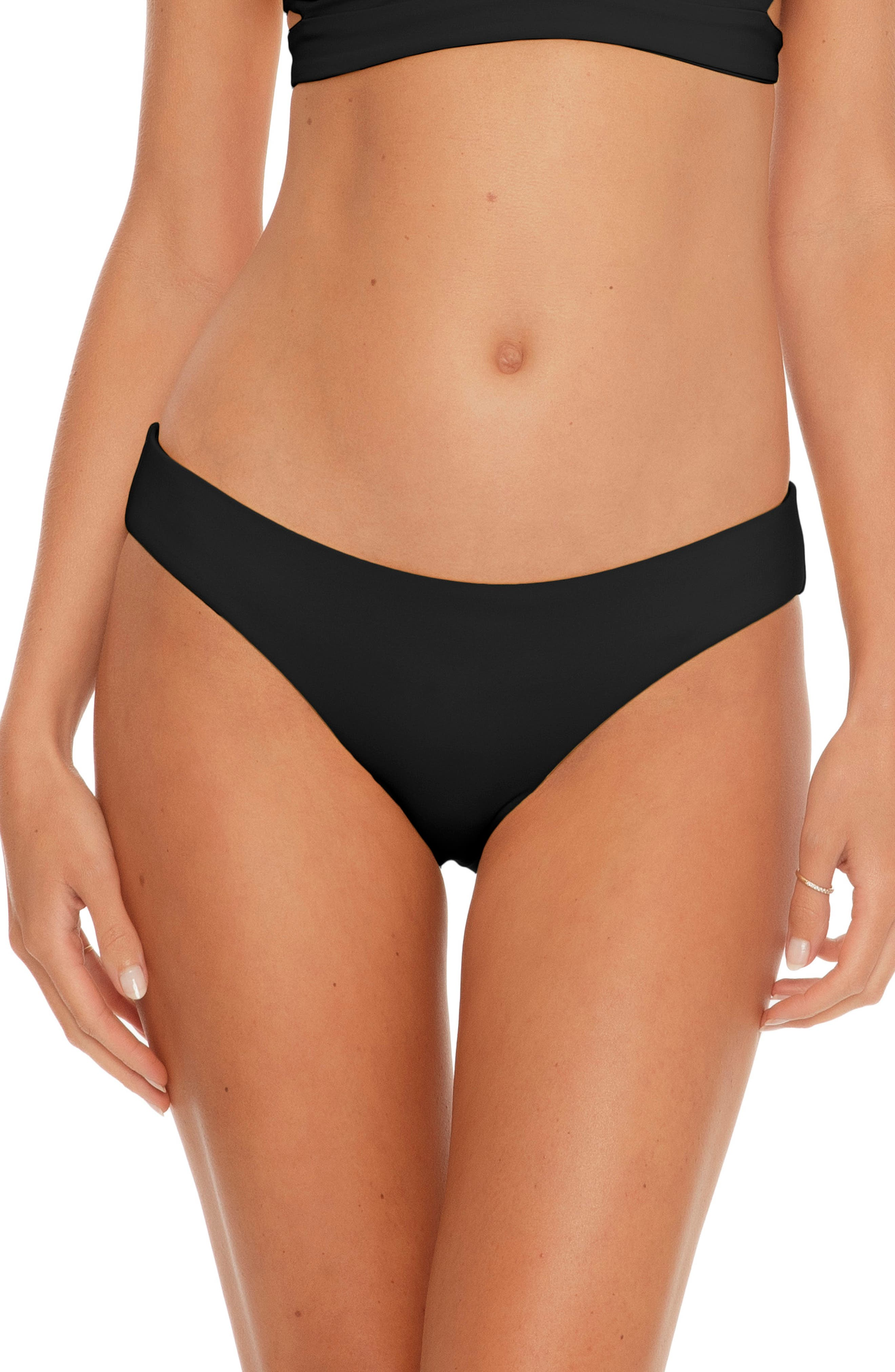 Color Code Hipster Bikini Bottoms