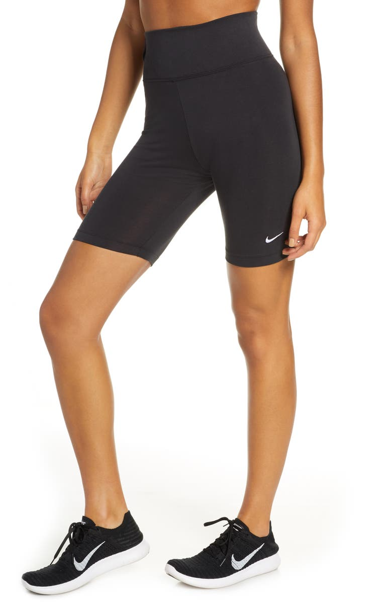 Sportswear Leg A See Bike Shorts by Nike