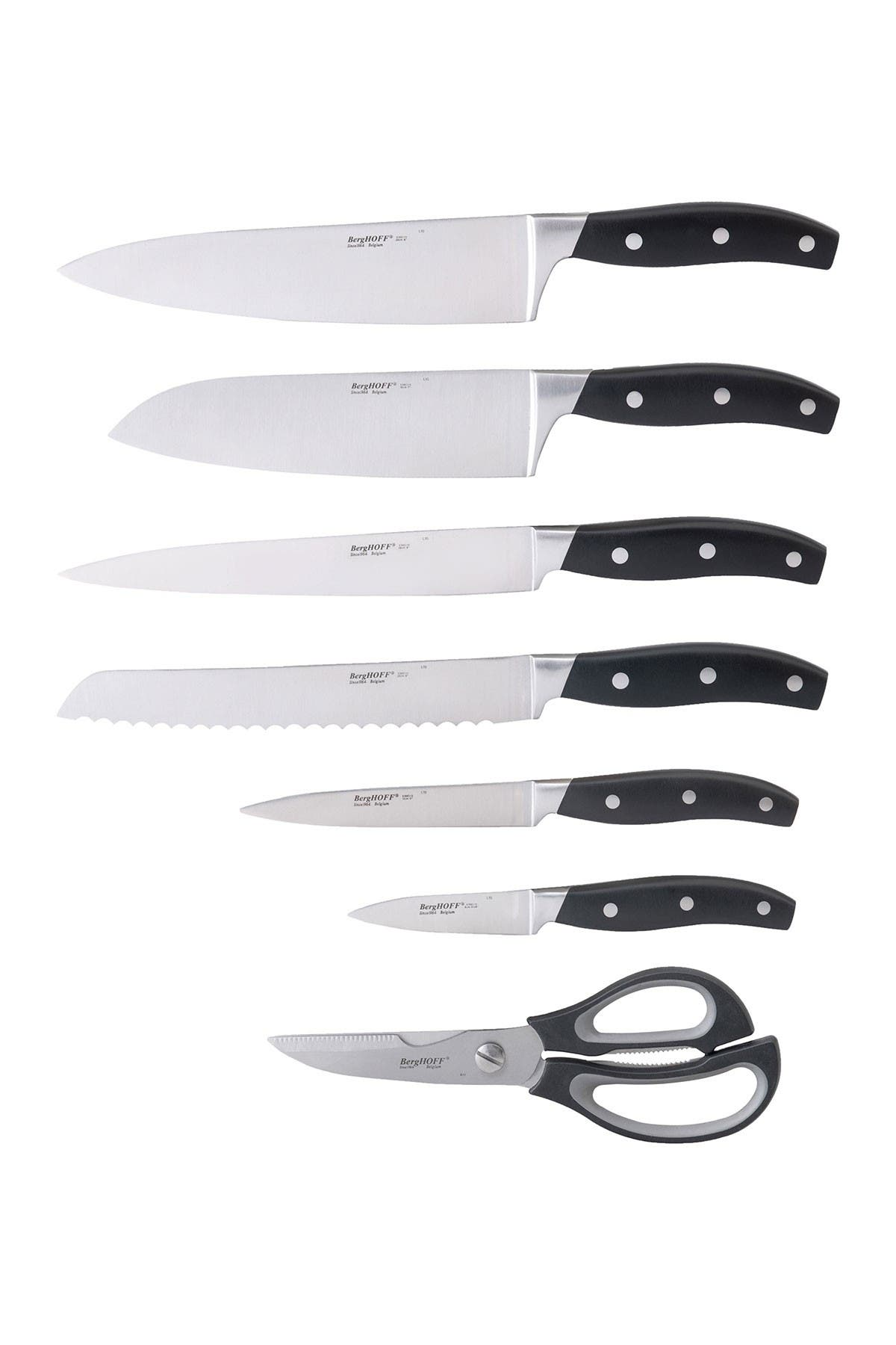 Image of BergHOFF Forged 7pc SS Cutlery Set