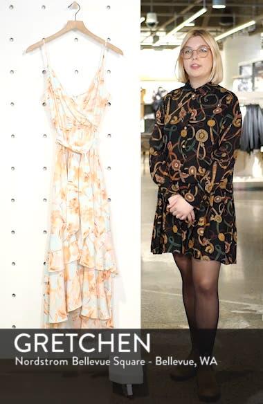 Sleeveless Tiered Midi Dress, sales video thumbnail