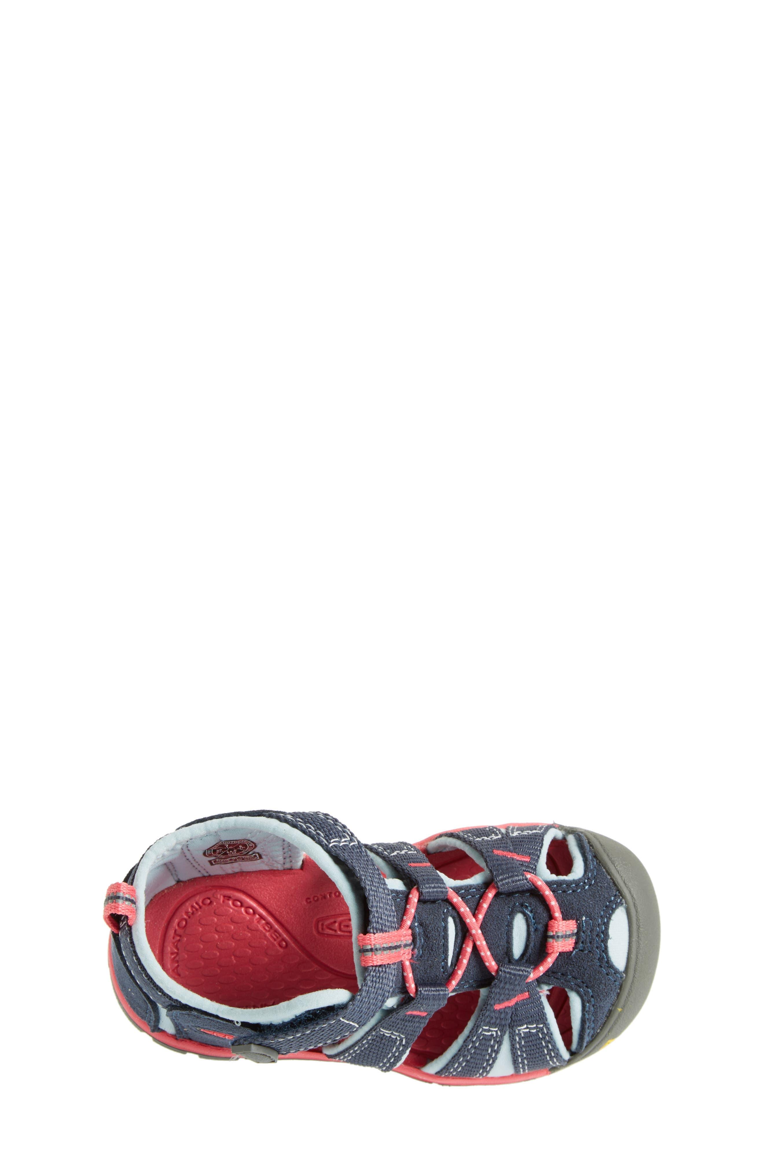 ,                             'Seacamp II' Water Friendly Sandal,                             Alternate thumbnail 189, color,                             420