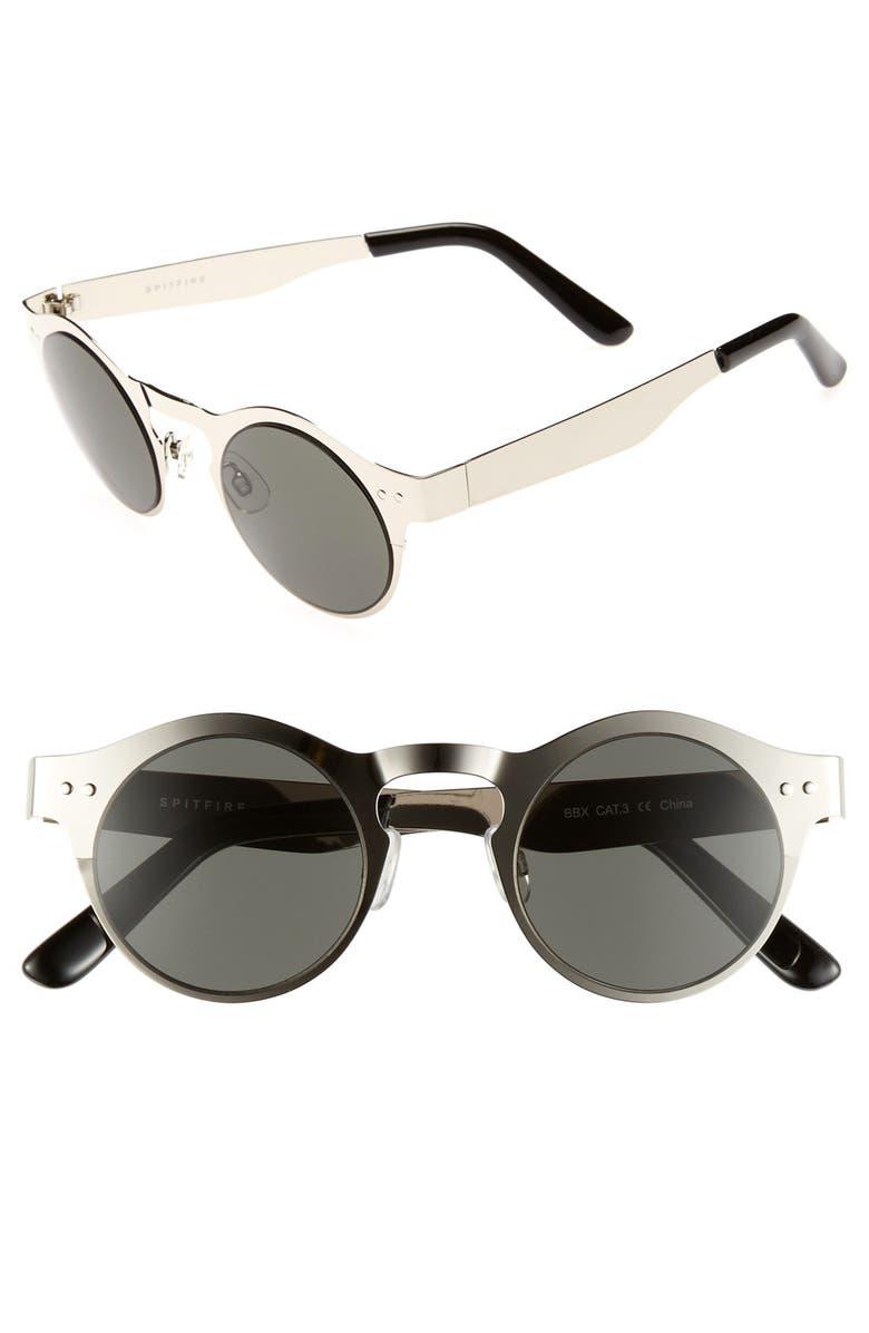 Spitfire Round Sunglasses | Nordstrom