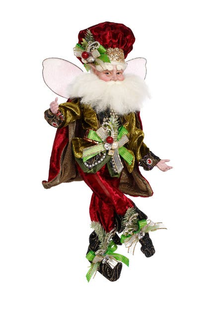 Image of Mark Roberts Luxe Lodge Fairy, Medium 16''