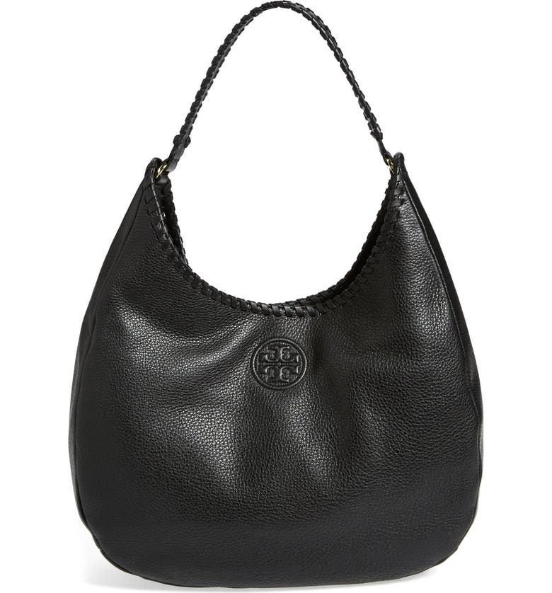 TORY BURCH 'Marion' Hobo, Main, color, 001
