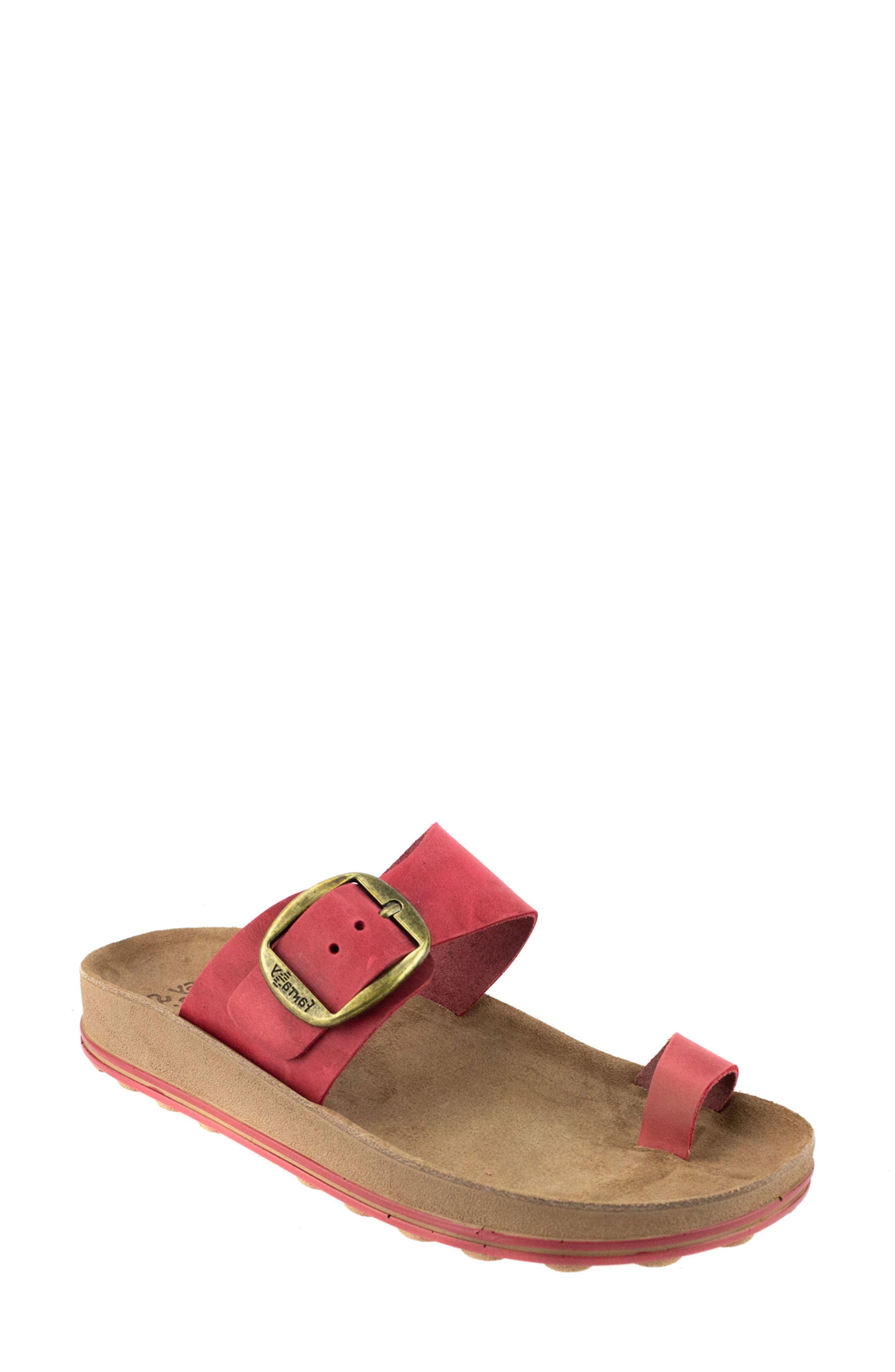 Thalia Slide Sandal