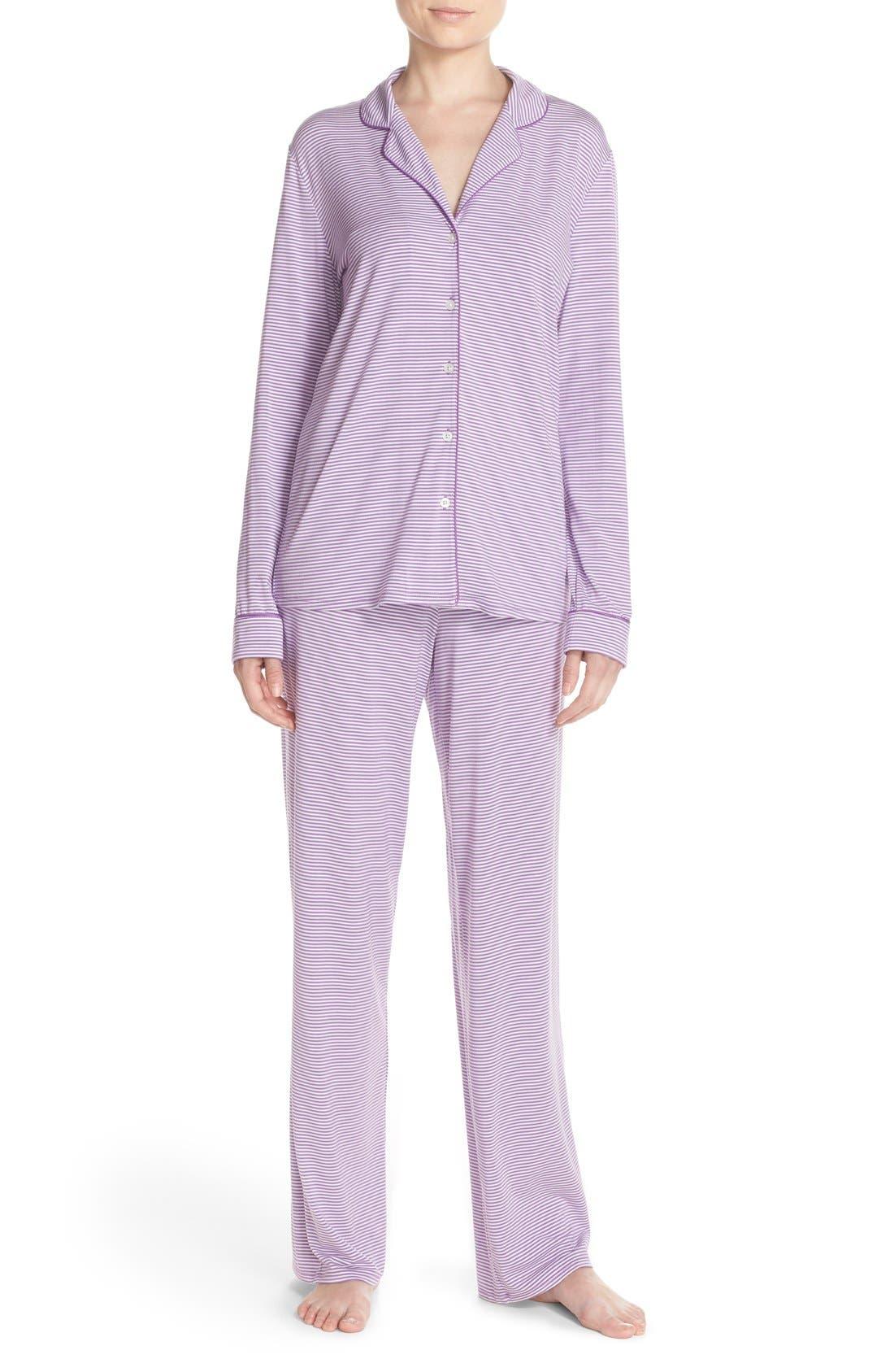 ,                             Moonlight Pajamas,                             Main thumbnail 234, color,                             511