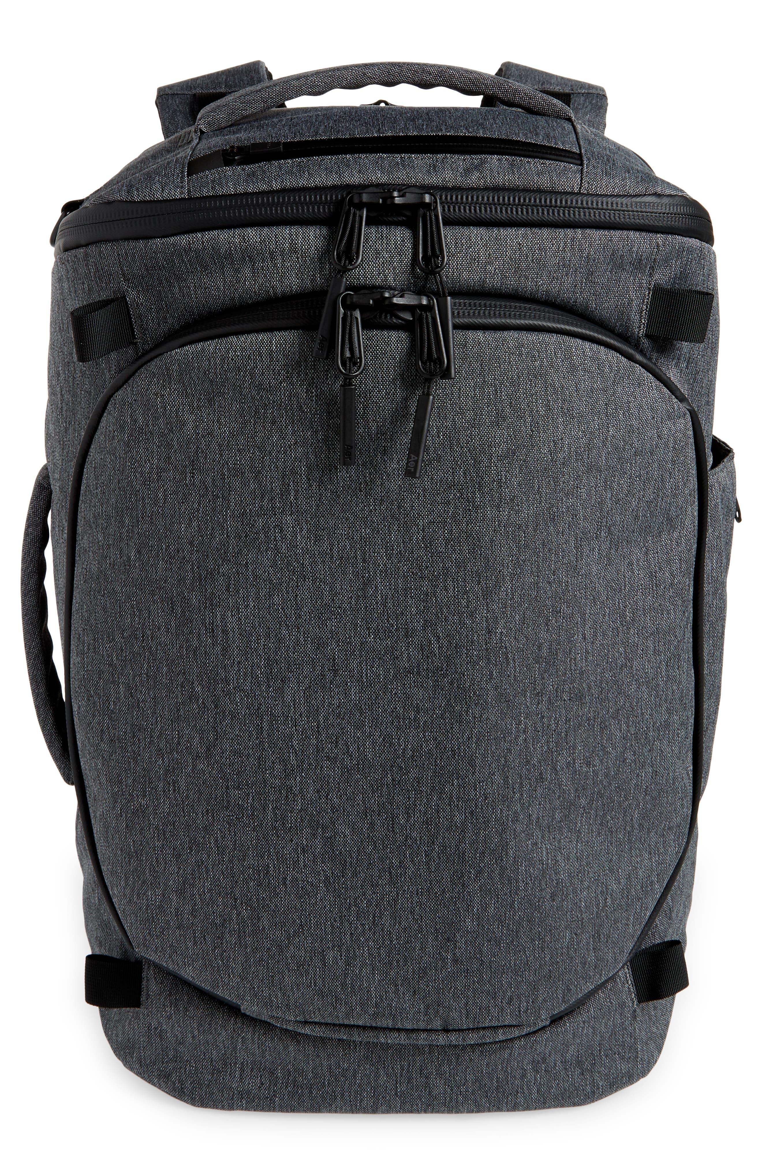 Capsule Max Water Resistant Backpack