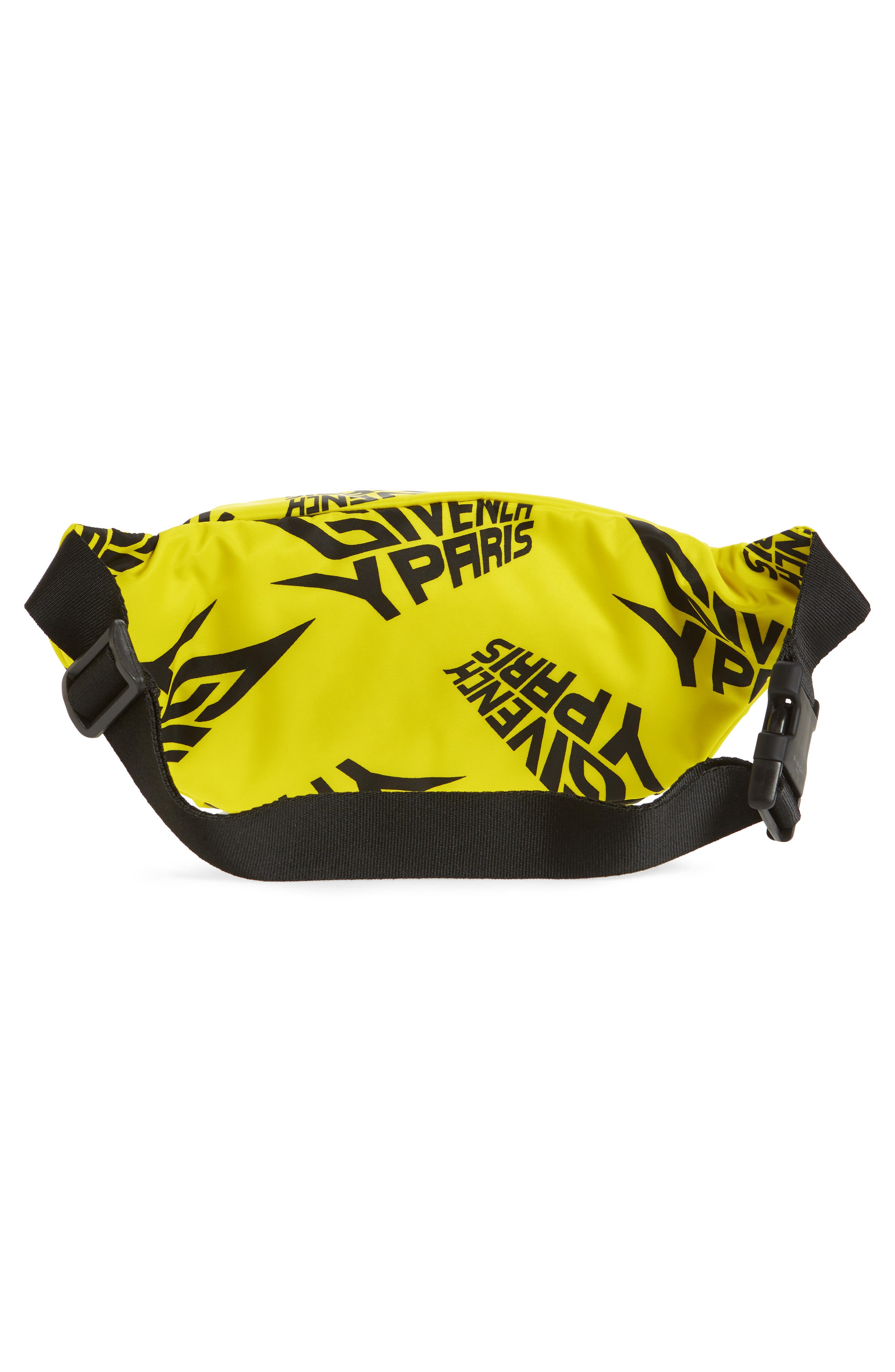 Givenchy Belt Light 3 Large Belt Bag