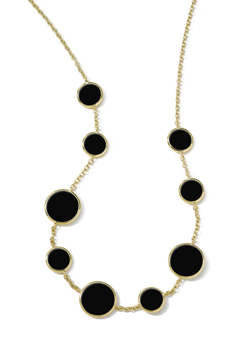 IPPOLITA Rock Candy Frontal Necklace, Main, color, 710