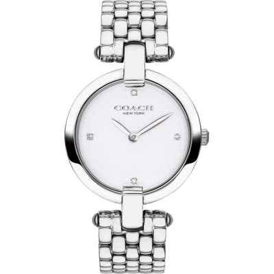 Coach Chrystie Bracelet Watch, 32Mm