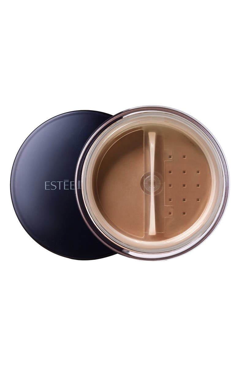 ESTÉE LAUDER Perfecting Loose Powder, Main, color, DEEP