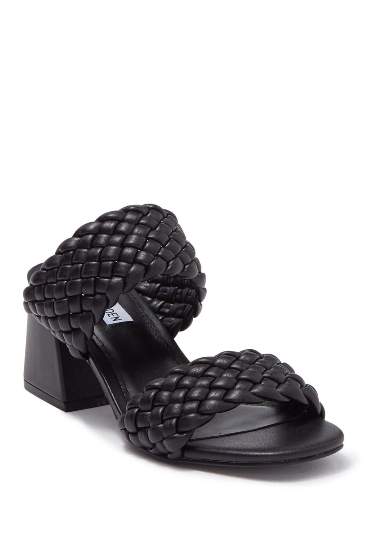 Image of Steve Madden Daphnee Block Heel Sandal