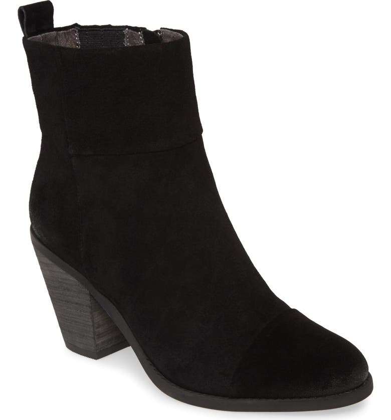 BAND OF GYPSIES Penrose Bootie, Main, color, 017
