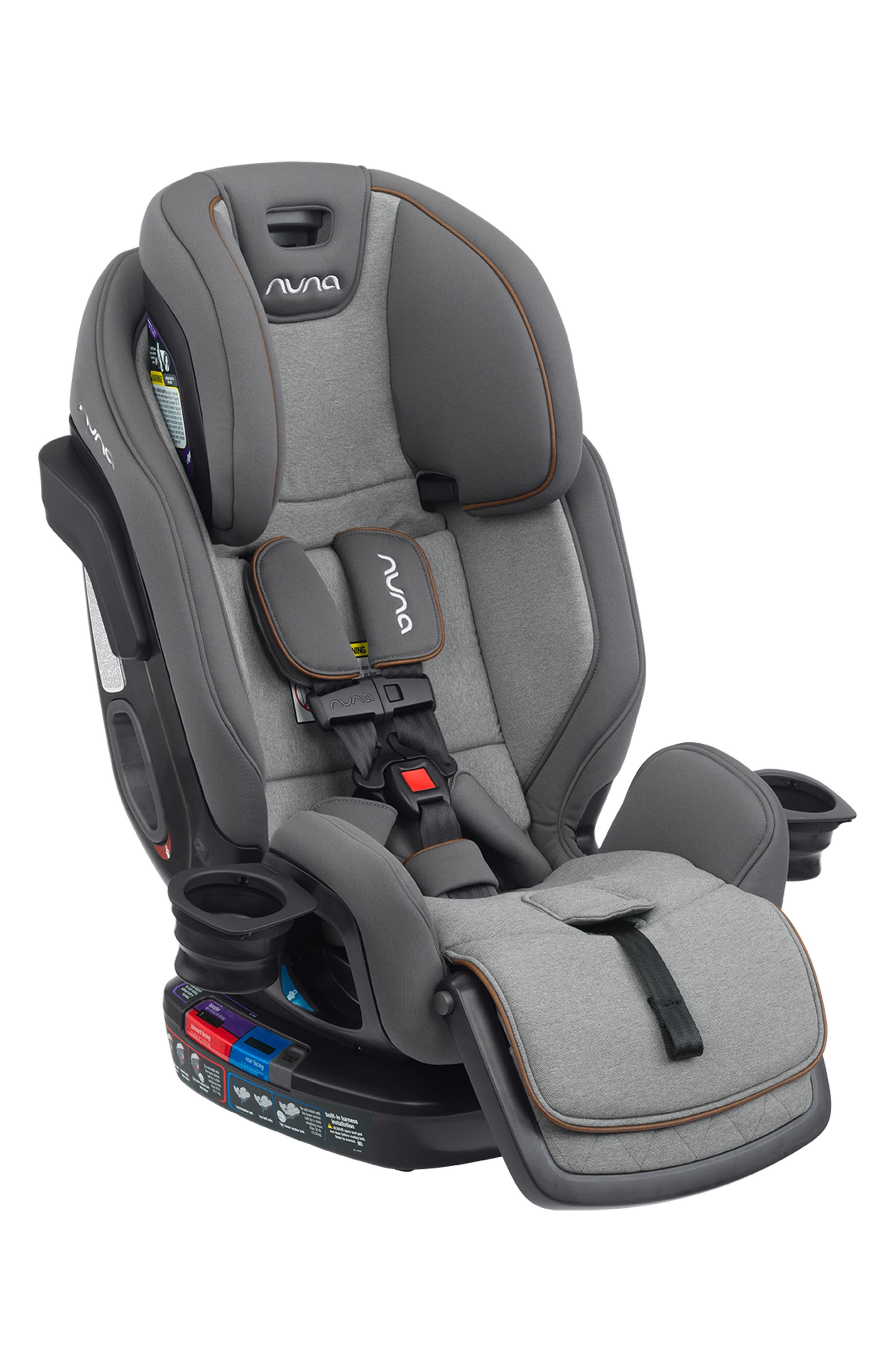 Infant Nuna Exec(TM) AllInOne Car Seat Size One Size  Grey (Nordstrom Exclusive)