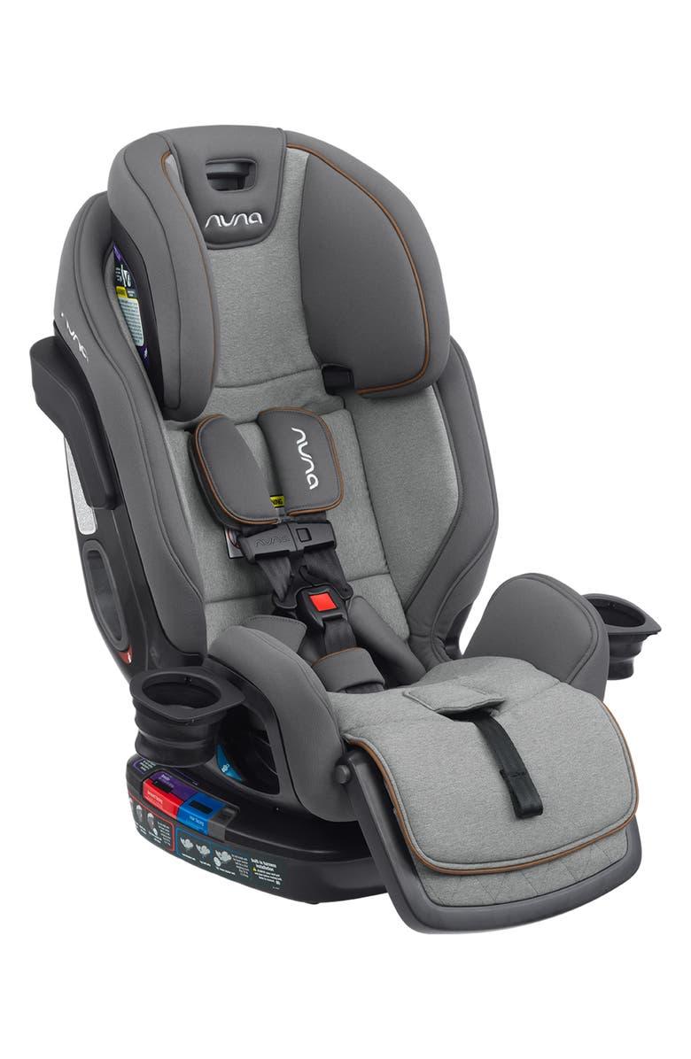 NUNA EXEC<sup>™</sup> All-In-One Car Seat, Main, color, GRANITE