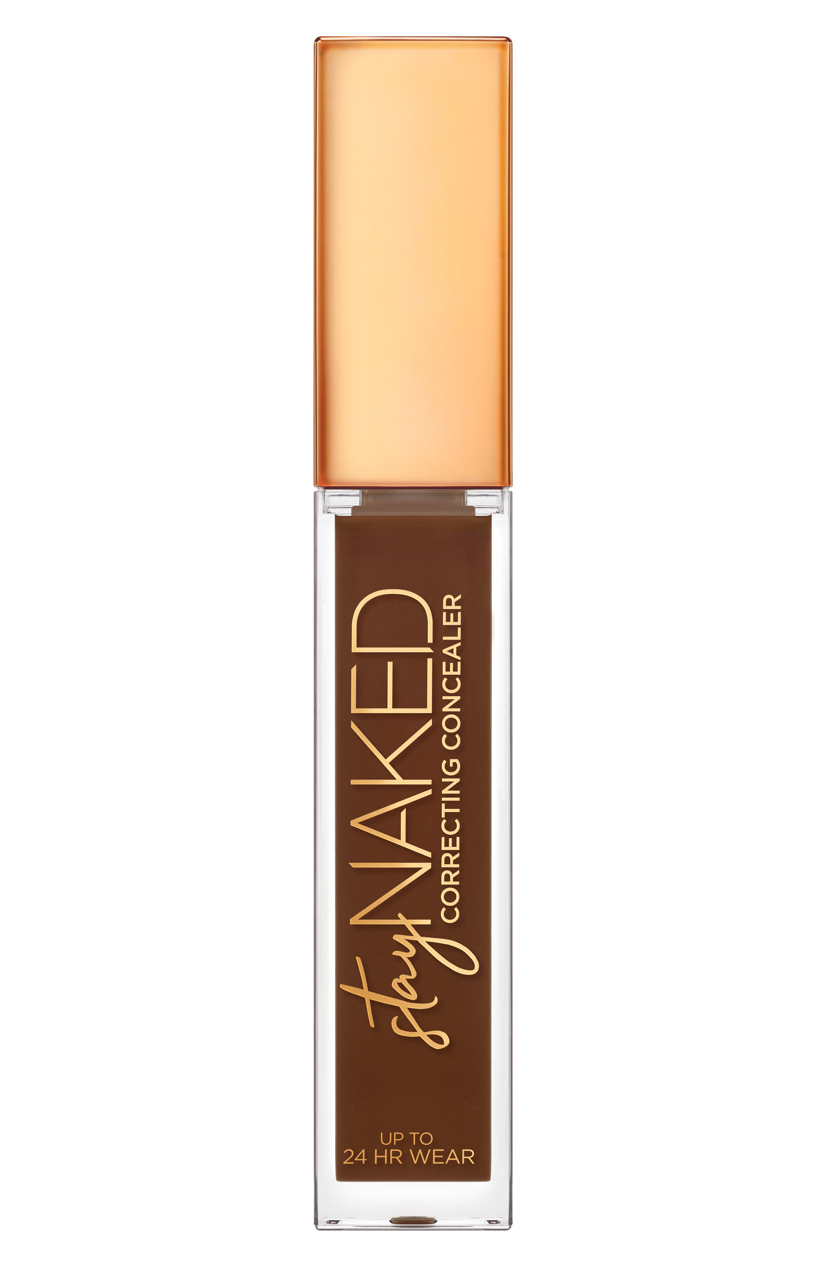 What it is: A vegan, demi-matte and flexible liquid concealer with 25% more pigment and full coverage that lasts up to 24 hours. What it does: With an expanded range of shades, there\\\'s enough of this concealer to go around. The flexible, second-skin matte formula can be used for just about anything, from covering an imperfection to highlighting a cheekbone. Its patented wave-tip applicator makes it easy to get the right level of coverage. Use the