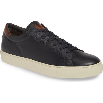 To Boot New York Knox Low Top Sneaker, Blue