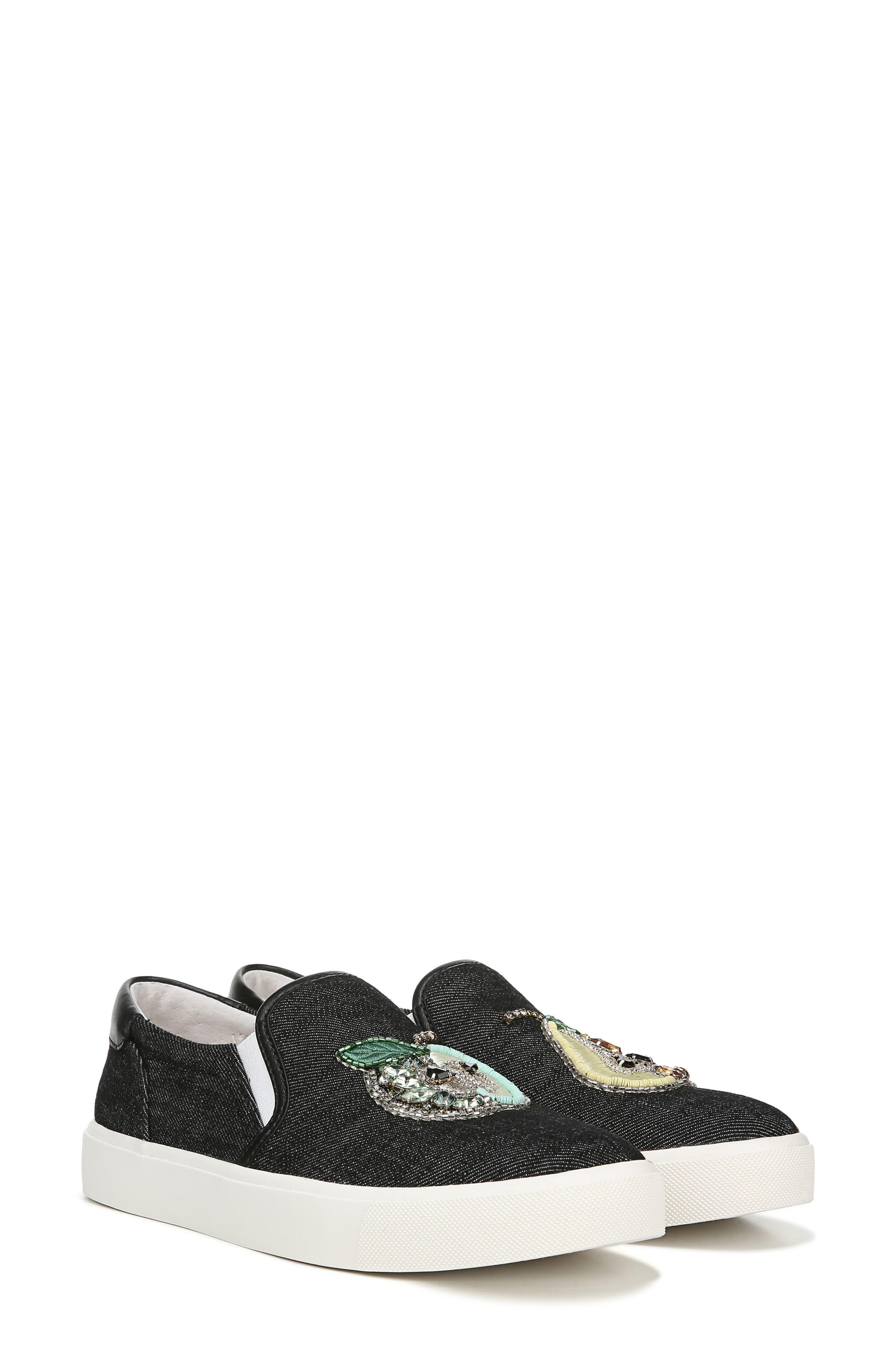 ,                             Evelina 5 Slip On Sneaker,                             Main thumbnail 1, color,                             001