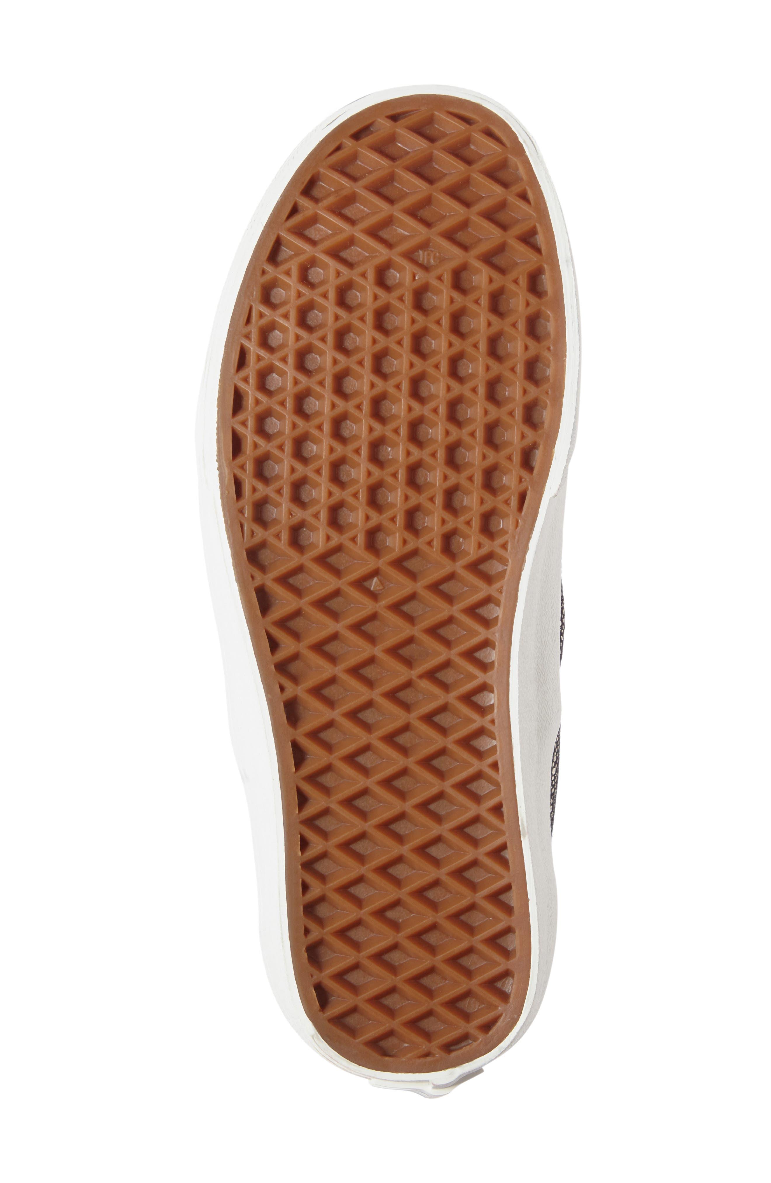 ,                             Classic Slip-On Sneaker,                             Alternate thumbnail 446, color,                             710