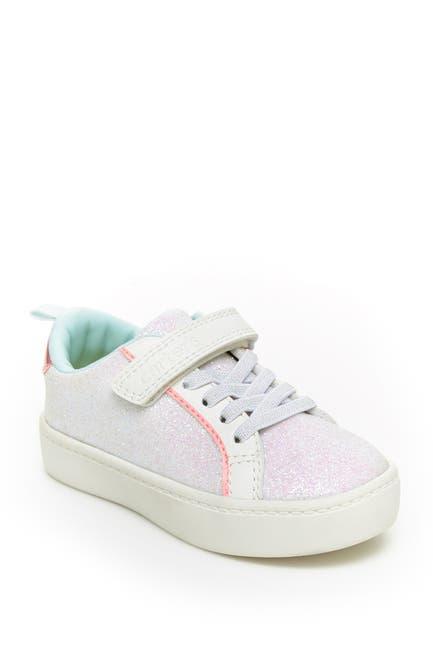 Image of Carter's Carbrie Glitter Sneaker