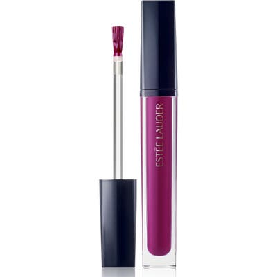 Estee Lauder Pure Color Envy Gloss Kissable Lip Shine - Posh Plum