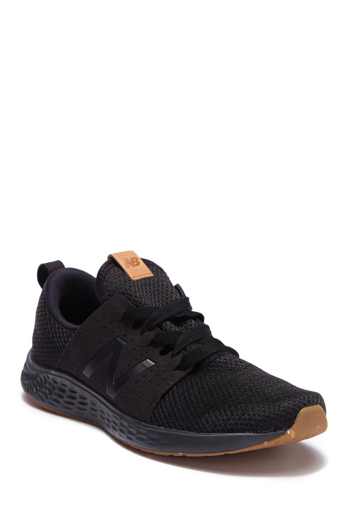 Image of New Balance Fresh Foam Running Sneaker