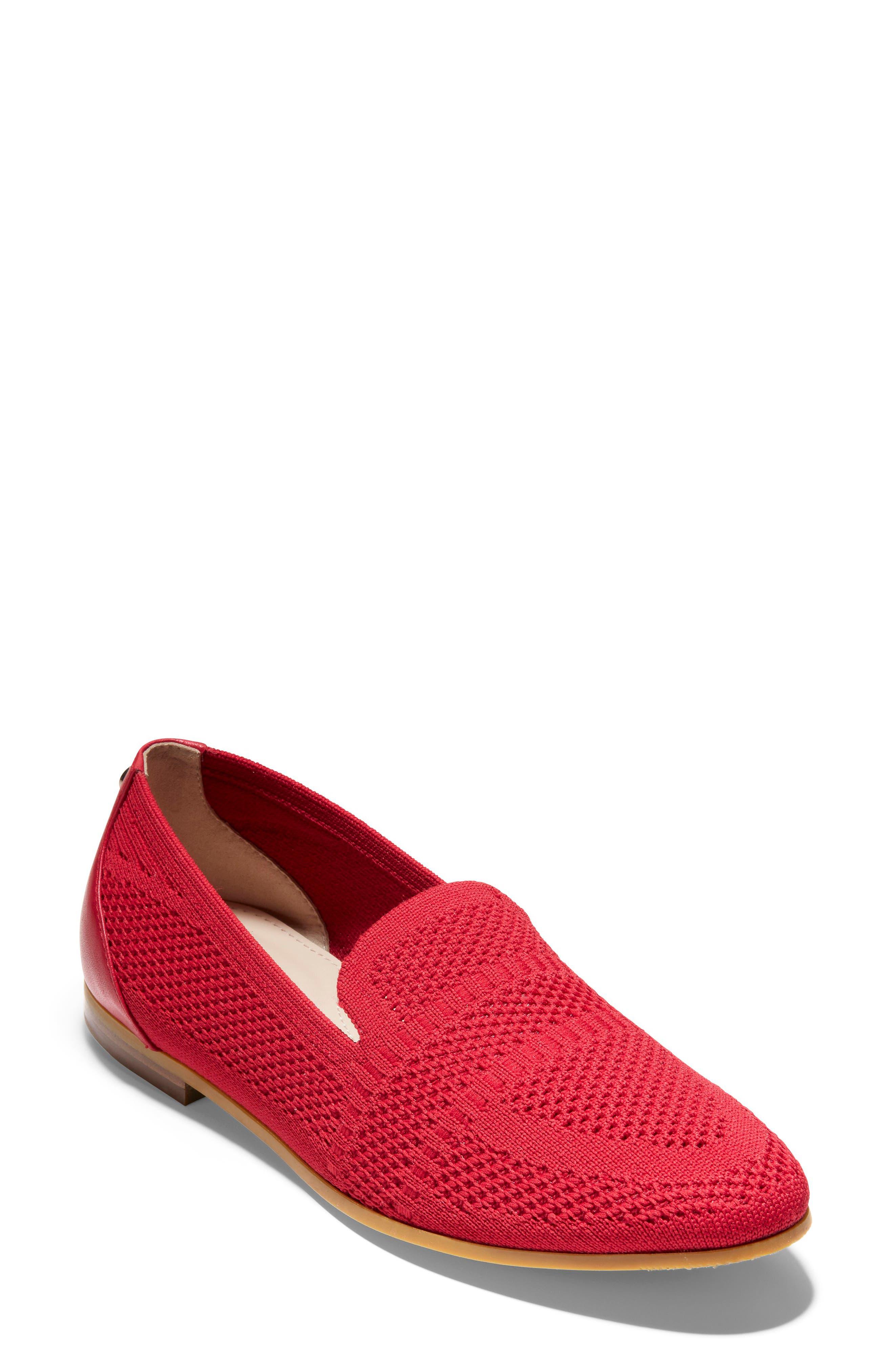Modern Classics Knit Flat