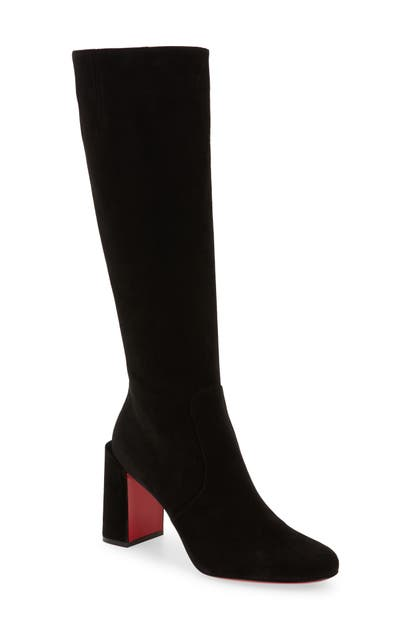 Christian Louboutin CAVALIKA KNEE HIGH BOOT
