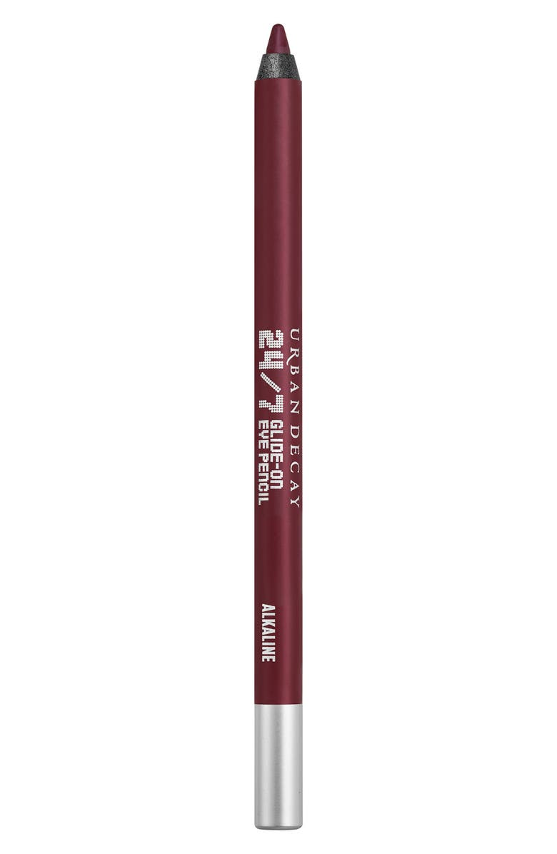 URBAN DECAY 24/7 Glide-On Eye Pencil Naked Heat Collection, Main, color, ALKALINE