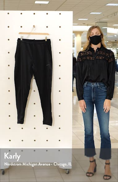 Pro Capra Fleece Pants, sales video thumbnail
