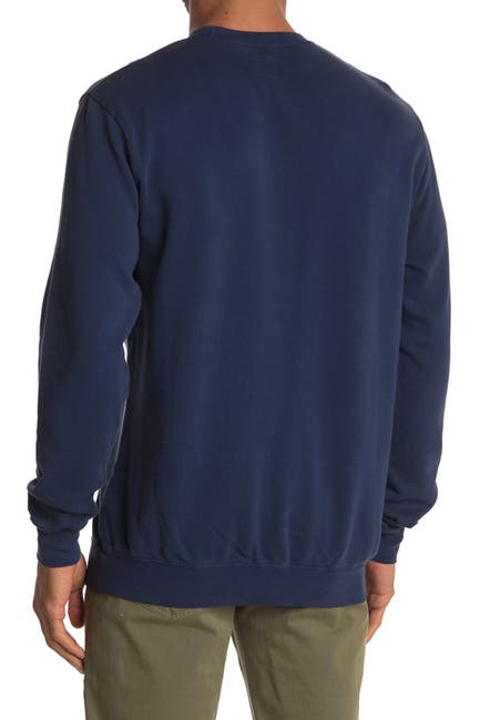Image of Rip Curl Search Fever Crew Neck Sweatshirt