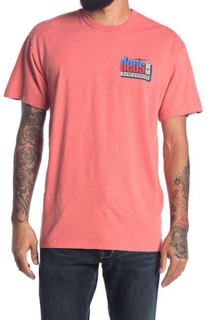 Image of DEUS EX MACHINA Ford T-Shirt