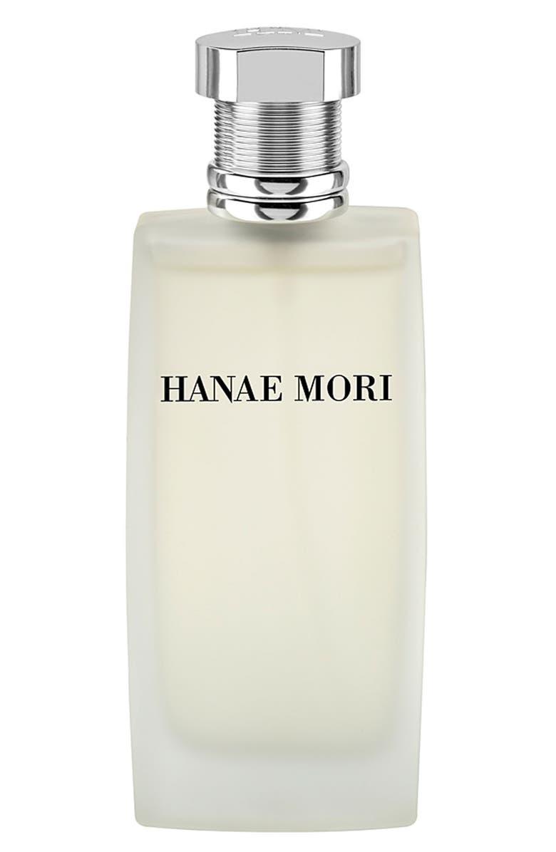 HANAE MORI HM by Hanae Mori Men's Eau de Parfum Spray, Main, color, 000