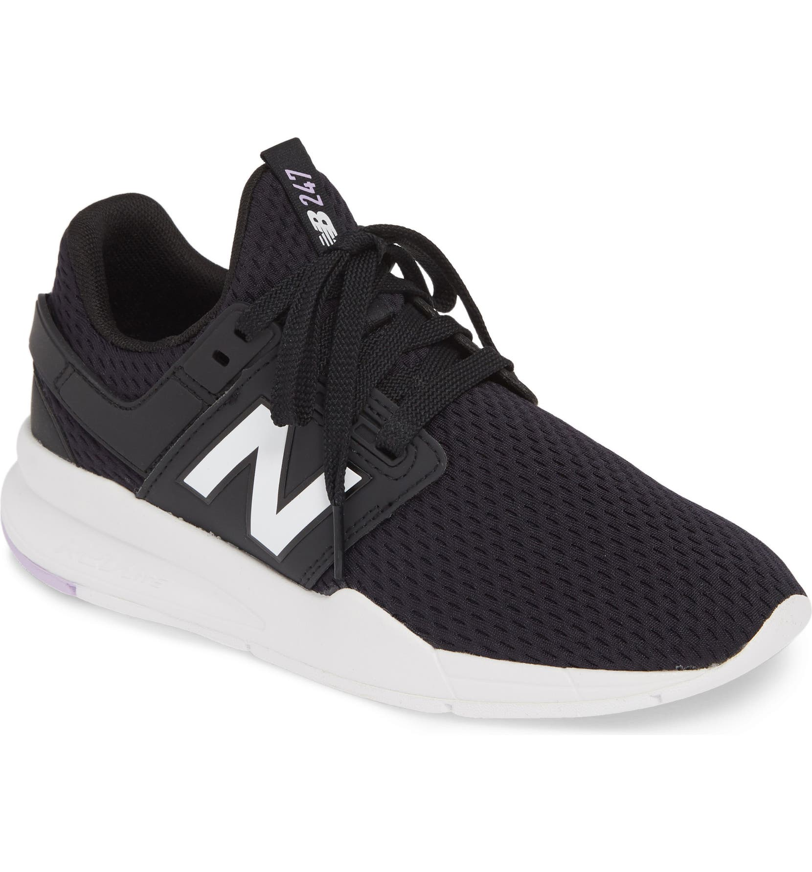 b033368112bf9 New Balance Sport Style 247 Sneaker (Women) | Nordstrom