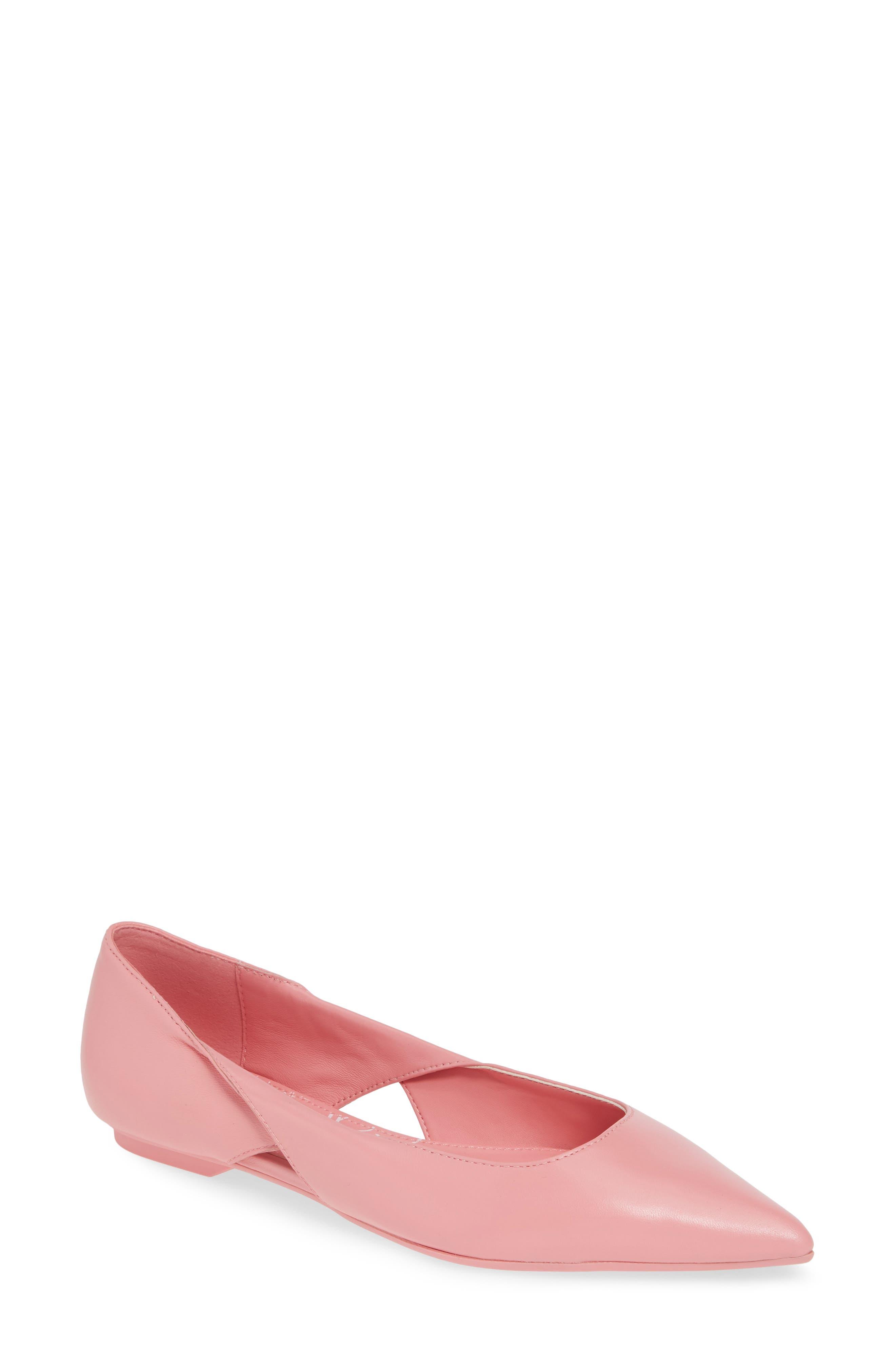 Calvin Klein Merrel Flat- Pink