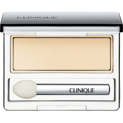 Clinique All About Shadow(TM) Single Eyeshadow - French Vanilla