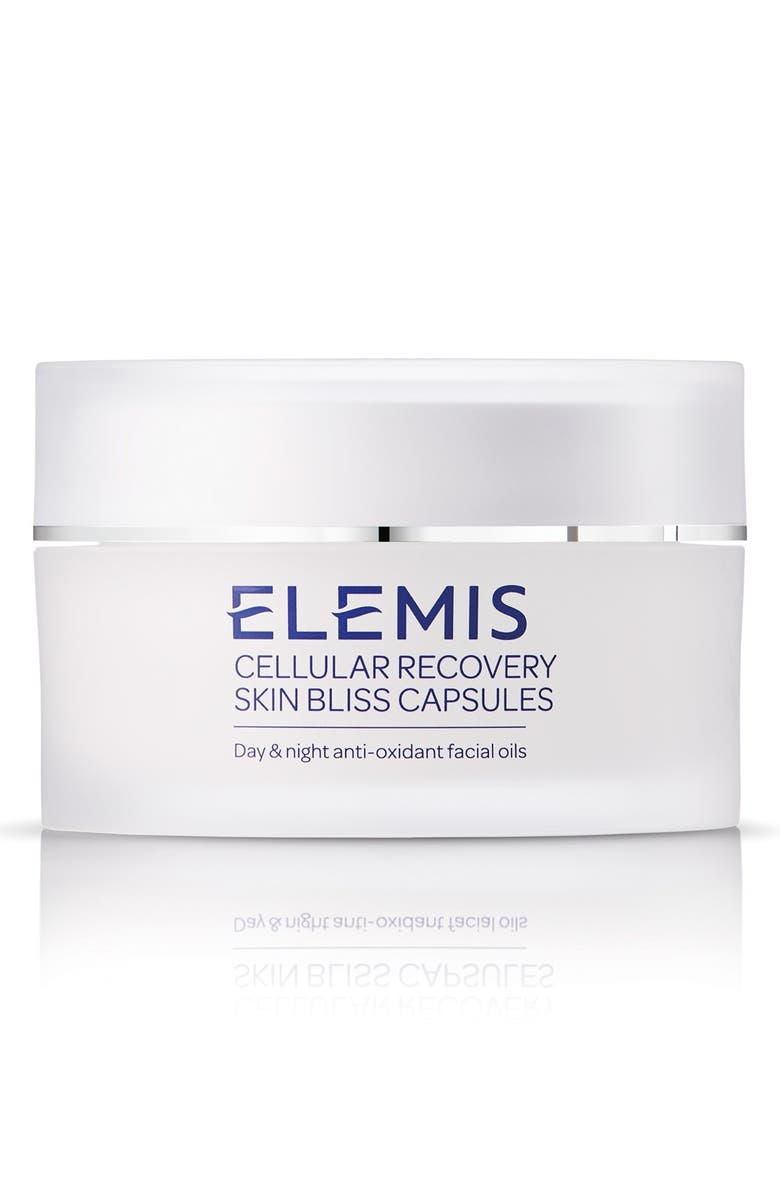 ELEMIS Cellular Recovery Skin Bliss Capsules, Main, color, 000