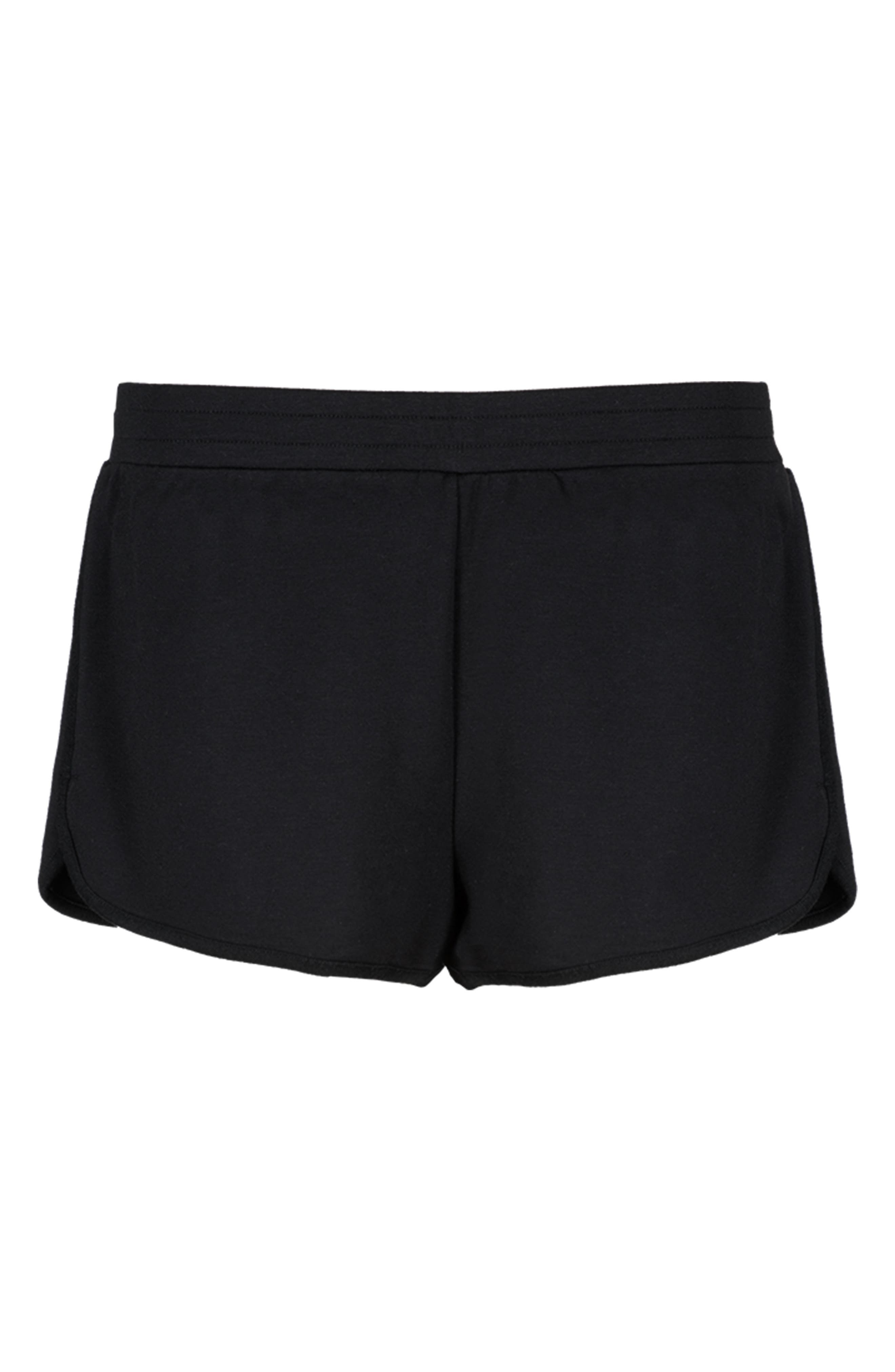 The Terry Women's Lounge Shorts