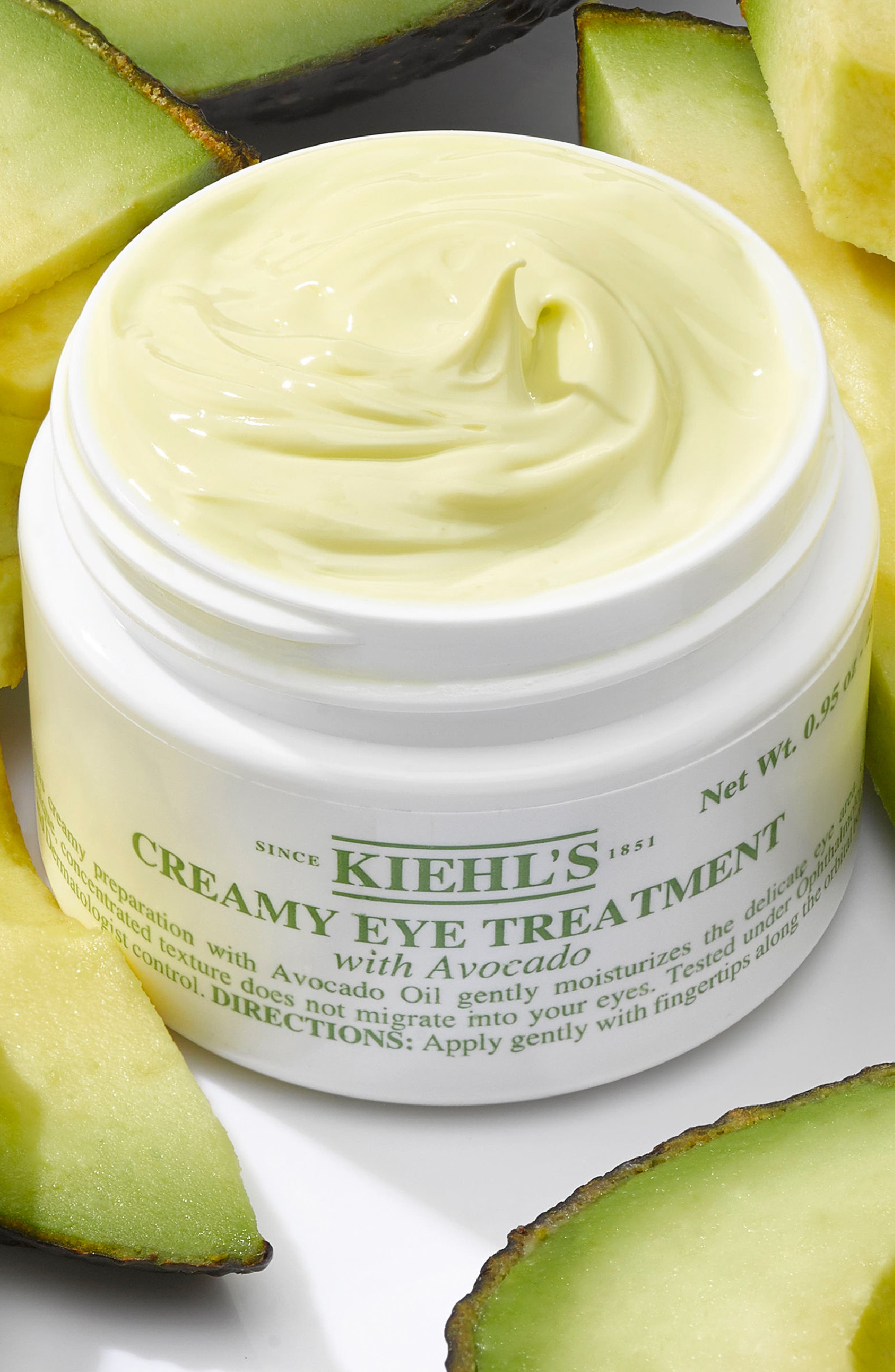 ,                             Jumbo Creamy Eye Treatment with Avocado,                             Alternate thumbnail 2, color,                             000