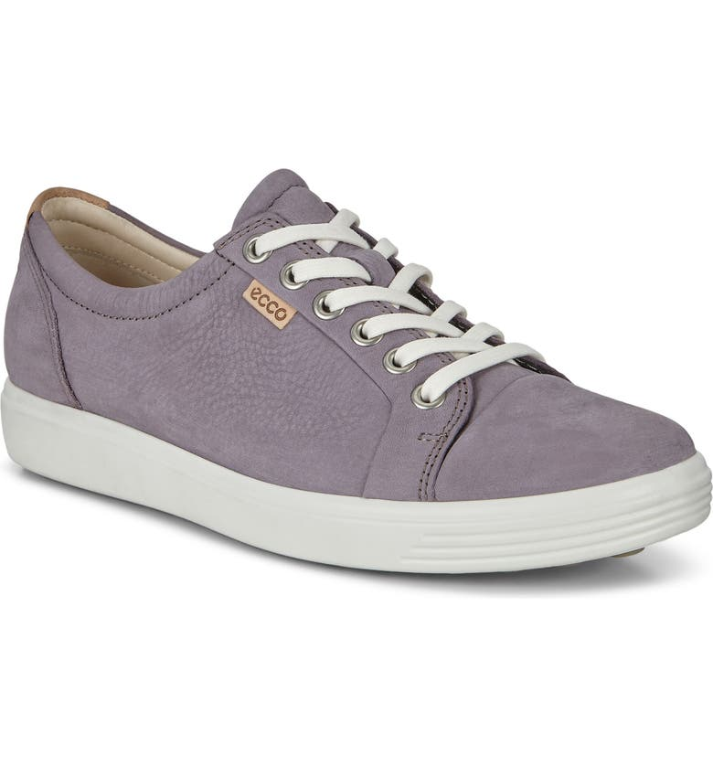 ECCO Soft 7 Sneaker, Main, color, 504