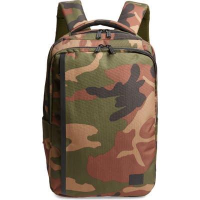 Herschel Supply Co. Travel Daypack - Green