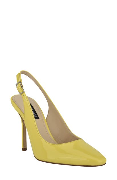 Nine West ALISON SLINGBACK PUMP