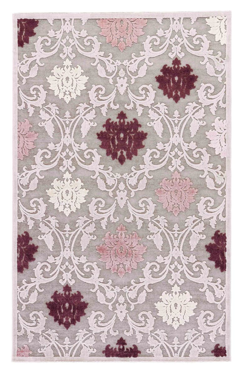 JAIPUR Fables Rug, Main, color, 500