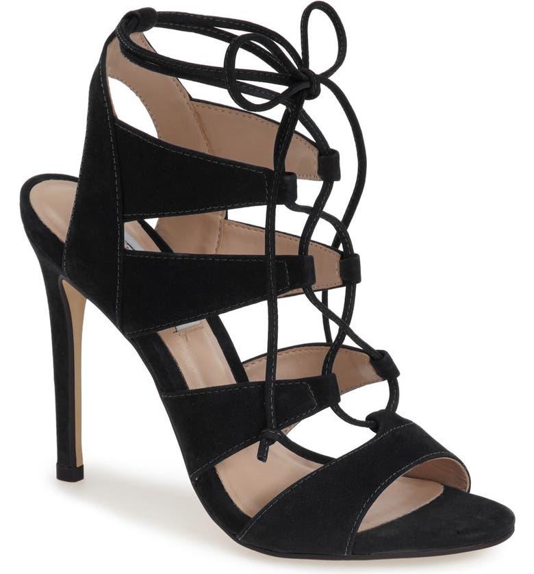 STEVE MADDEN 'Sandalia' Sandal, Main, color, 005
