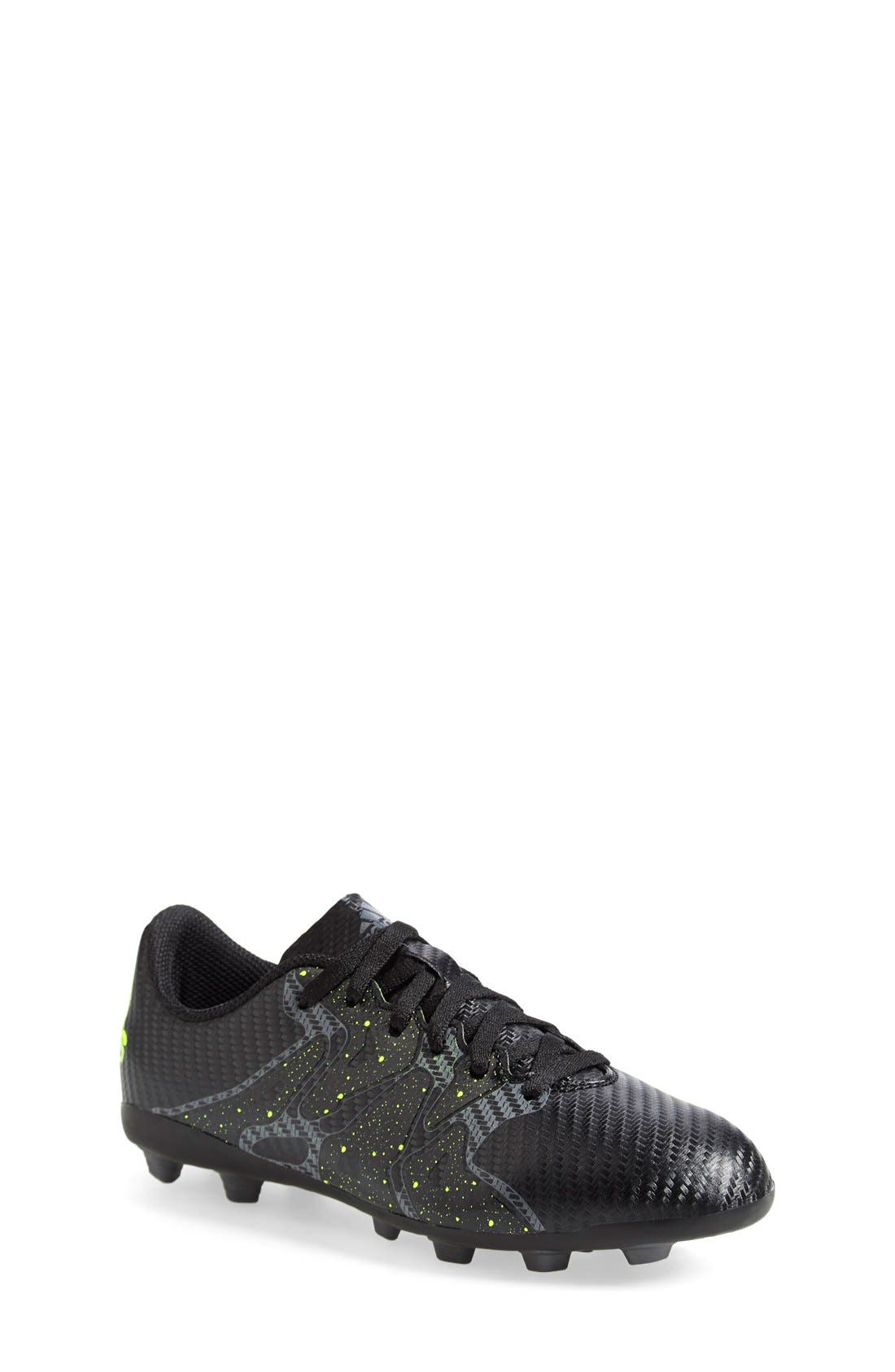 adidas 'Chaos' Soccer Cleat (Toddler